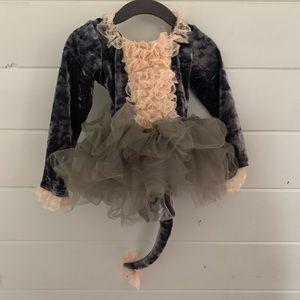 Mouse Dance Costume